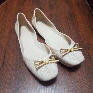 Jelly Bunny Ballerina Shoes
