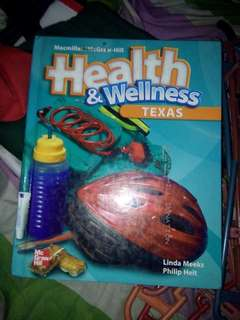 Health & Wellness Texas