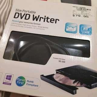 Samsung DVD Writer