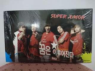 Super junior EP -VICTORY KOREA