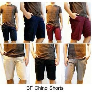 Men's short Php 220 each