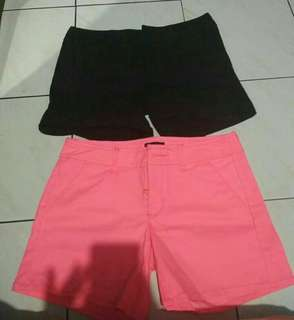 Hotpants/Celana Shorts American Eagle Outfitters