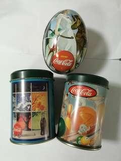 [可口可樂]金屬罐