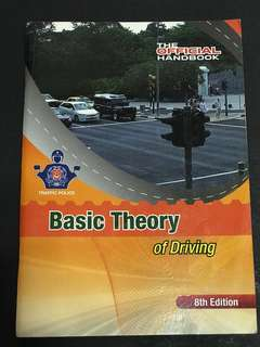 🚚 Basic Theory of Driving