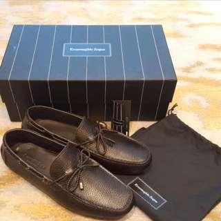 Ermenegildo Zegna Shoes Loafers For Men