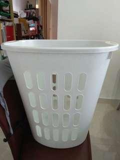 Laundry Basket Ikea