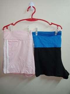 Adidas Bundle shorts