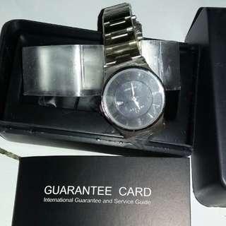 Hegner Timepiece wartch (ori)