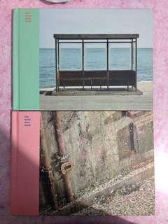 防彈少年團BTS正版專輯