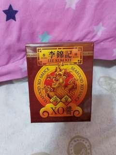李錦記海皇XO醬8O克