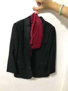 Full Formal Suit for Boys - Wedding/Graduation