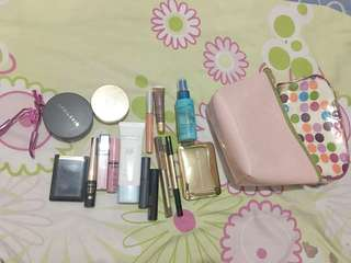 Bundle Make-up TAKE-ALL