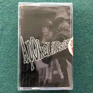 APOKALIPSIS - Cassette Tapes