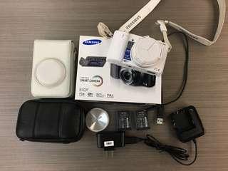 🚚 Samsung EX2 WiFi 翻轉螢幕相機