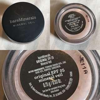 Bare Minerals Powder (Travel)