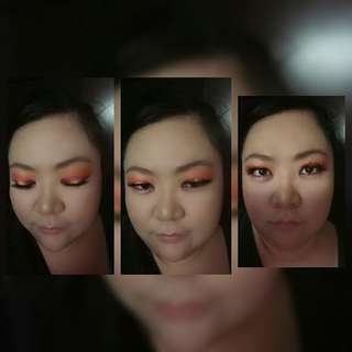 Makeup Service at your place