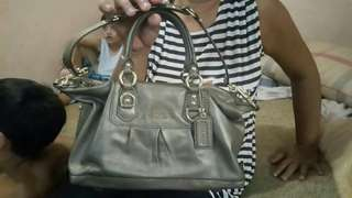 Panchitas boutique coach bags