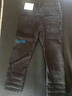 H&M and Zara Baby Boy Kids Pants