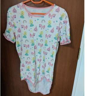 Abdl clearance sales- Onesie Downunder
