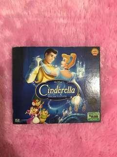 Original VCD Cinderella Special Edition