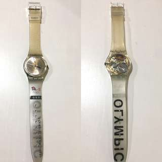 SWATCH Olympic Games 1996