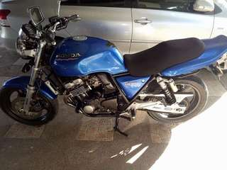 SALE!! Honda CB400 /2001 model