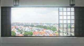 Serangoon Avenue 4 Property Nestled Within Facilities, Greenery and Eateries Yet Tranquil With A Great Unblocked View
