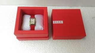 Jam tangan L by Elle original