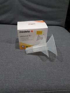 Medela breast shields(inclusive postage)