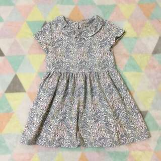 NEXT Woodland Dress