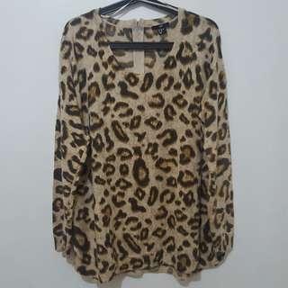 H&M Oversized Sweater XL