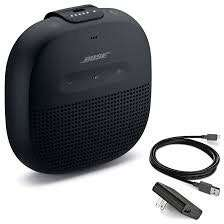 🚚 Bose soundlink micro bought in the us, brand new