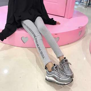 🆕 READY STOCK LEGGING