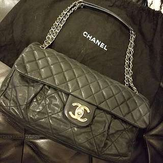 Chanel single flap Bag