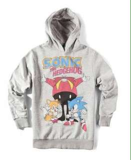 Pull and bear sonic