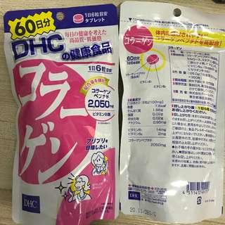 現貨 dhc 骨膠原 collagen DHC 每天營養補充品 膠原蛋白 360粒⭐️小刁日本屋🇯🇵日本空運直送🇯🇵 緊致肌膚 美容 抗衰老