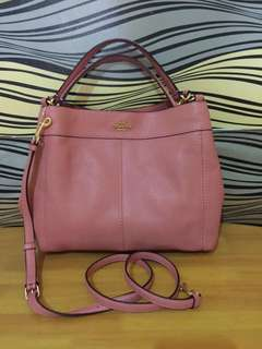 COACH SMALL LEXY VINTAGE