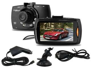 Advance Portable Car Camcorder GT 30