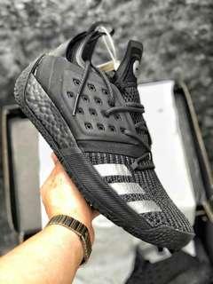 Adidas Harden Vol.2 Boost 哈登2代 黑武士