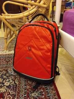 Terminus Urban Dad Bag