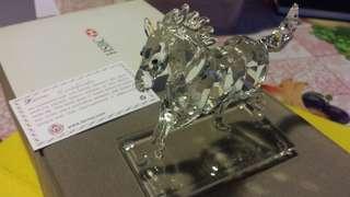 HSBC 滙豐水晶馬