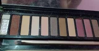 Preloved eyeshadow naked 5