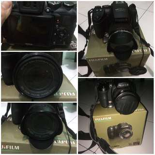 Dijual Camera Fujifilm Finepix HS20 EXR