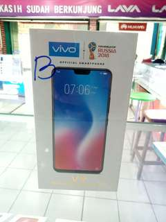 VIVO V9 Kredit Bunga 0%