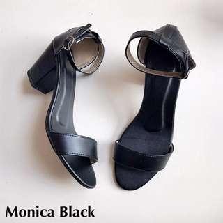 Block Heels - Onhand