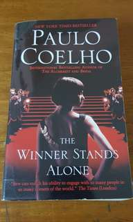 """The Winner Stands Alone"" by Paulo Coelho"