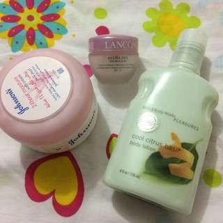 Bath and Body Works Lotion