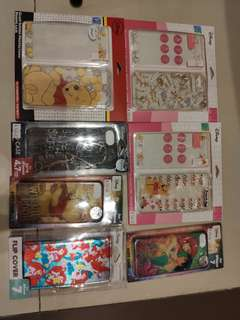 Disney日本直送iphone7手機殼