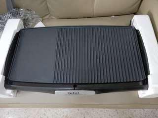 Tefal electric grill[Unused]