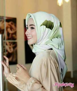 Zizi Squre Hijab